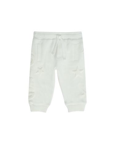 Dolce&Gabbana Pantolon Beyaz